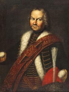 Franz Von Der Trenck 1711-1749