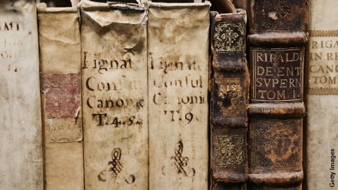 occult books collected by the nazis found in czech republic